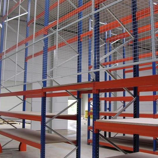 7 tips voor de inrichting van een veilig magazijn