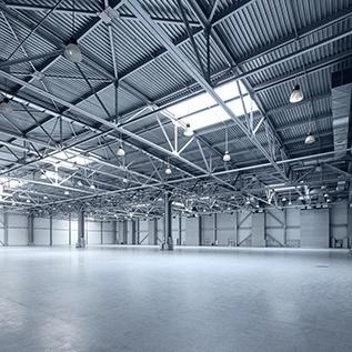 6 tips voor meer licht in uw magazijn